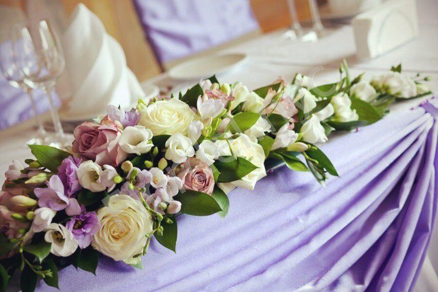 Цветочные композиции из живых цветов на свадьбу своими руками, цветок купить
