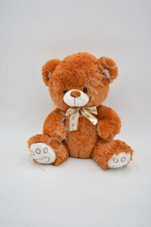 Brown bear 16 inch