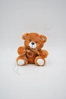 Brown bear 9 inch