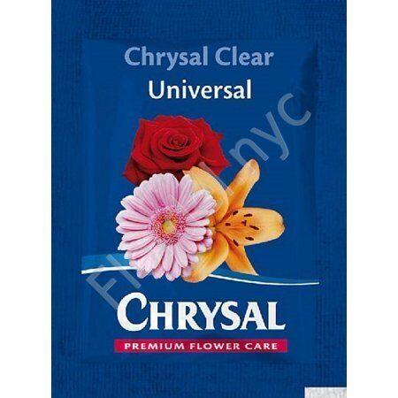 Chrysal (flower care)