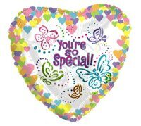 You are so special balloon