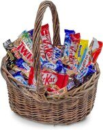 Candies basket