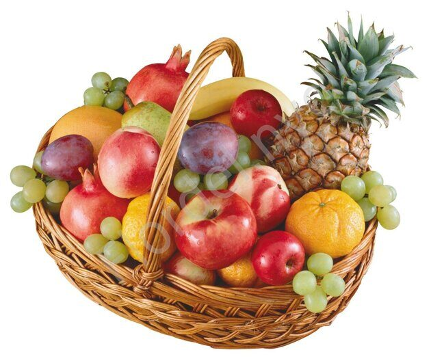Standart fruit basket