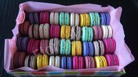 Large macarons box