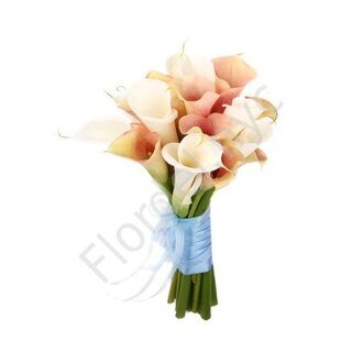Zantedeschia bouquet