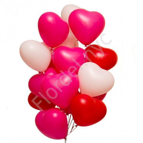 Balloon set Love